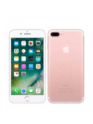 Apple iPhone 7 Plus 128GB Rose Gold - Pre-owned