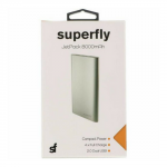 Superfly JetPack 8000mAh Powerbank