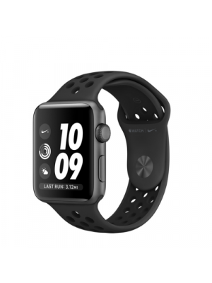 Apple Watch Nike+ Series 3 42mm Space Grey CPO