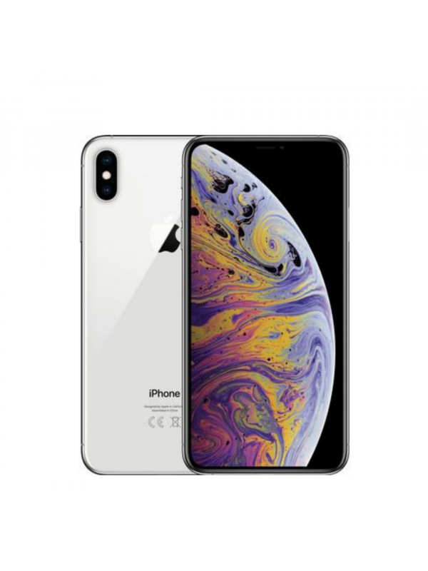 Apple iPhone XS MAX 256GB Silver Demo