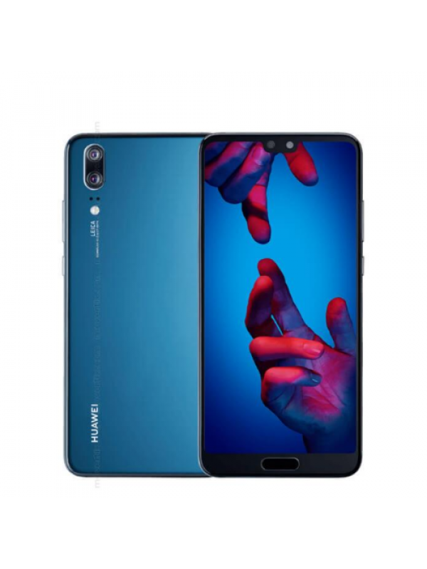 Huawei P20 Pro 128GB Midnight Blue Demo