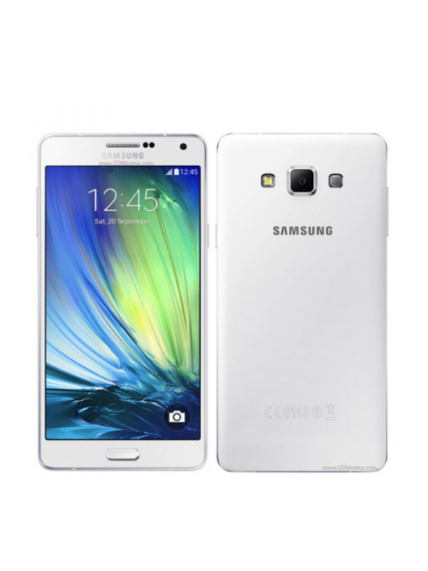 Samsung Galaxy A7 16GB Pearl White Demo