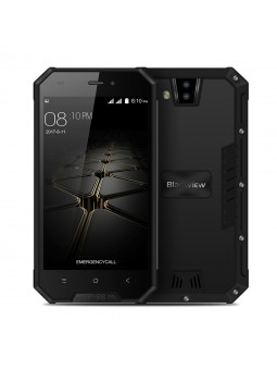 Blackview BV4000 16GB Pro Rugged Black - New
