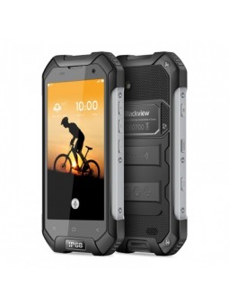 Blackview BV6000 32GB Rugged Black - New