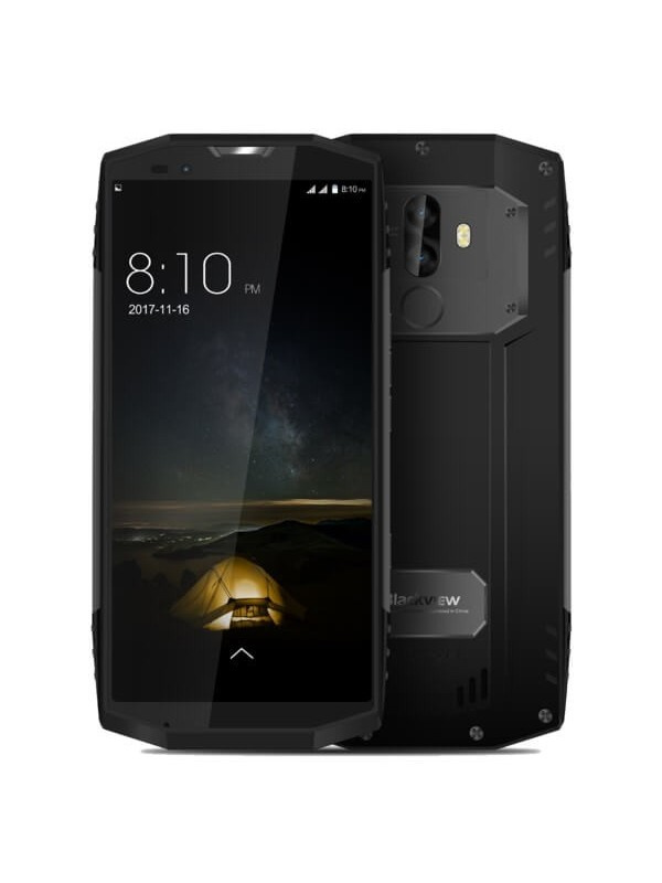 Blackview BV9000 64GB Rugged Grey - New