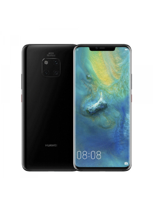 Huawei Mate 20 Pro 128GB Black New