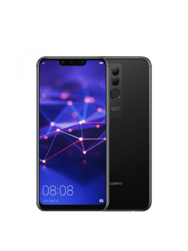 Huawei Mate 20 lite Dual 64GB Sim Black - Demo