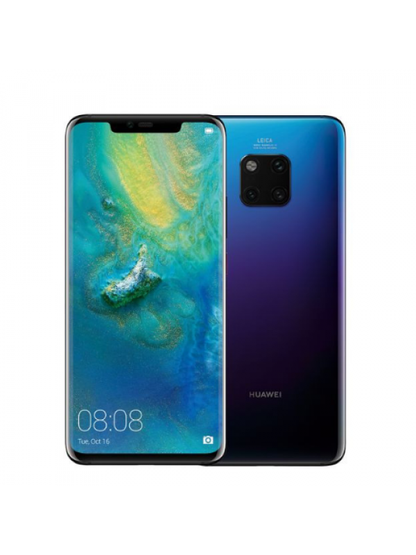 Huawei Mate 20 Pro 128GB Twilight - New