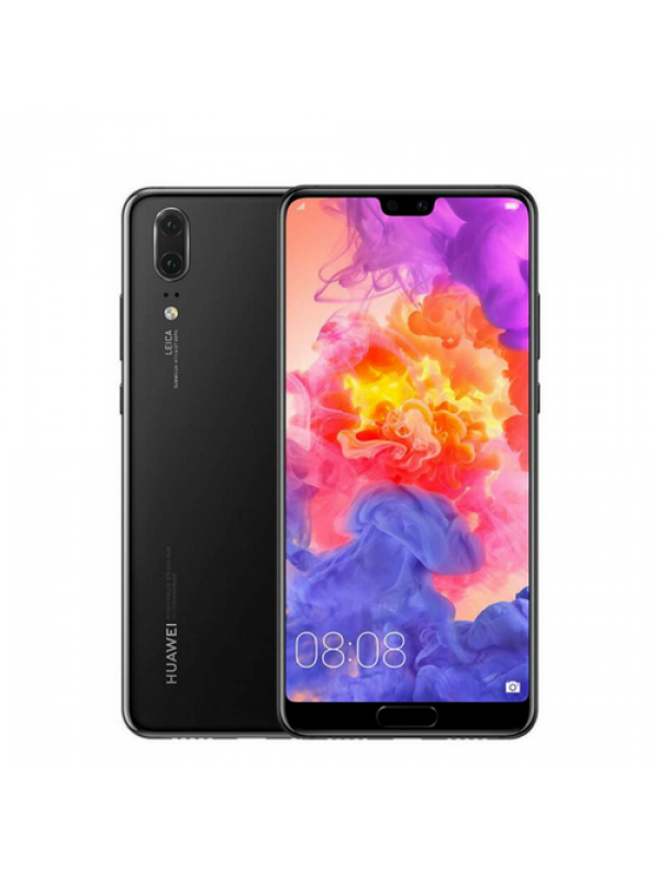 Huawei P20 Pro 128GB Black Demo