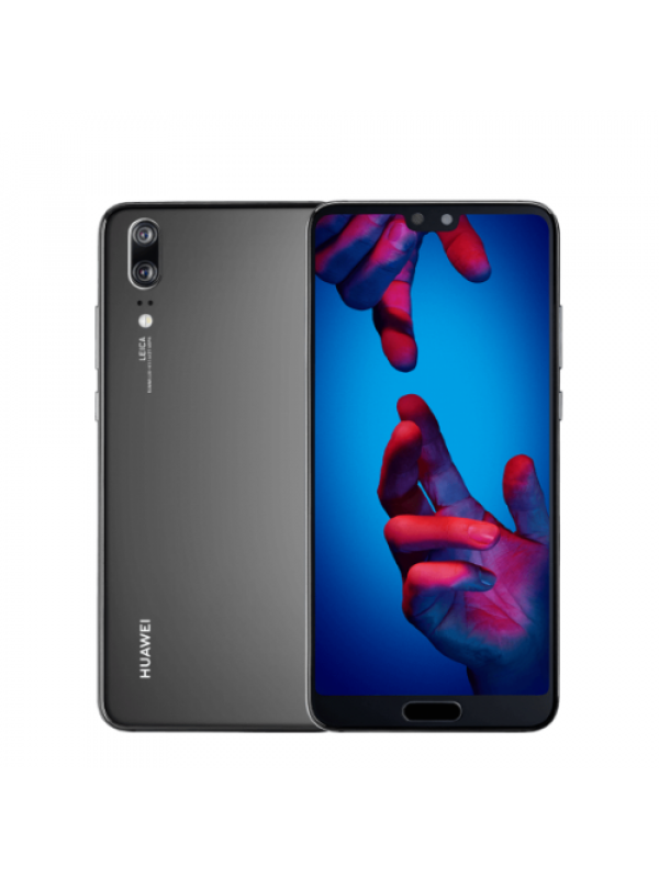 Huawei P20 128GB Black Demo