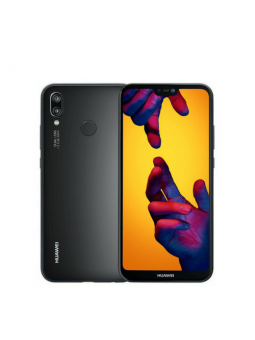 Huawei P20 lite 64GB Dual Sim Black Demo