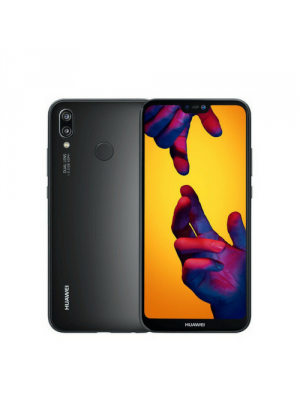 Huawei P20 lite 64GB Dual Sim Black - Demo