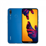 Huawei P20 lite 64GB Dual Sim Blue - Demo