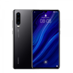 Huawei P30 128GB Dual Sim Black Demo