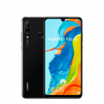 Huawei P30 lite 128GB Dual Sim Midnight Black Demo