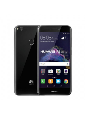 Huawei P8 lite 16GB 2017 Black Demo