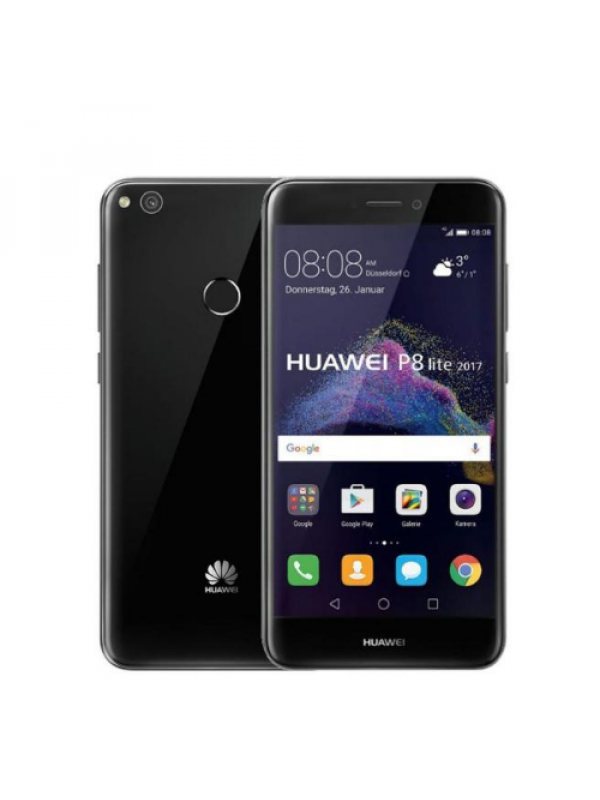 Huawei P8 lite 16GB 2017 Black New
