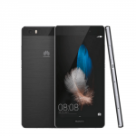 Huawei P8 lite 16GB Black - Demo