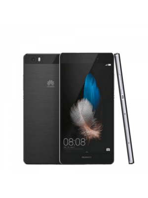 Huawei P8 lite 16GB Black - New