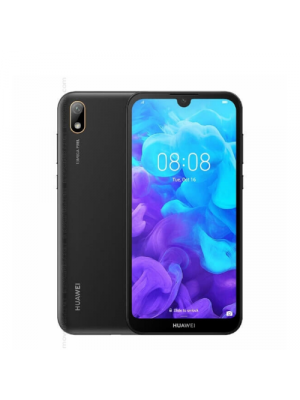Huawei Y5 2019 Dual Sim Black New