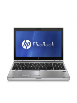"HP 8560p Elitebook 15"" CPO"