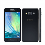 Samsung Galaxy A3 16GB Black - Demo
