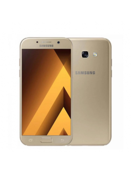 Samsung Galaxy A5 32GB 2017 Gold - Pre-owned