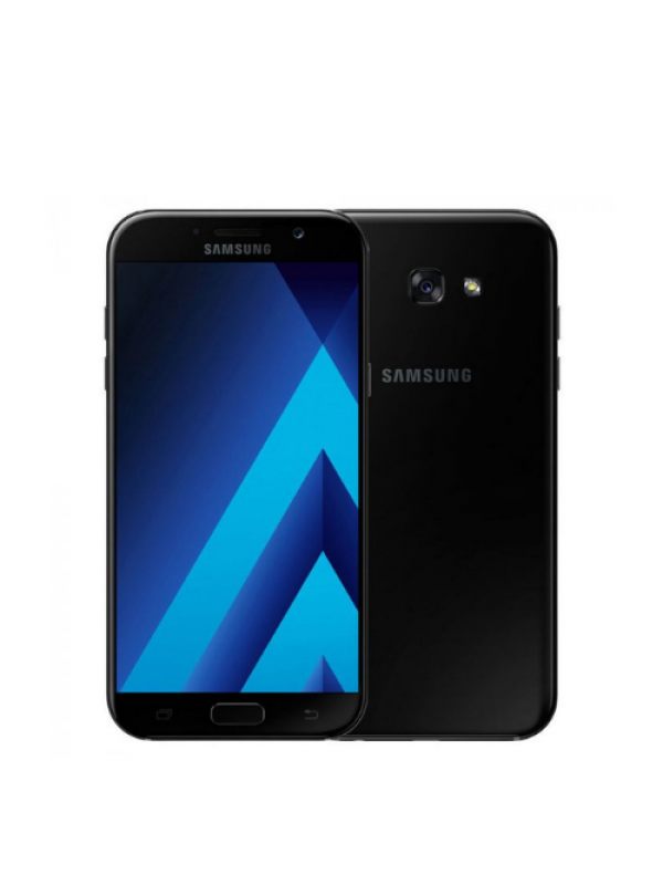 Samsung Galaxy A7 32GB 2017 Black - Pre-owned