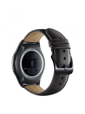 Samsung Galaxy Gear S2 Classic Black 4GB - Demo