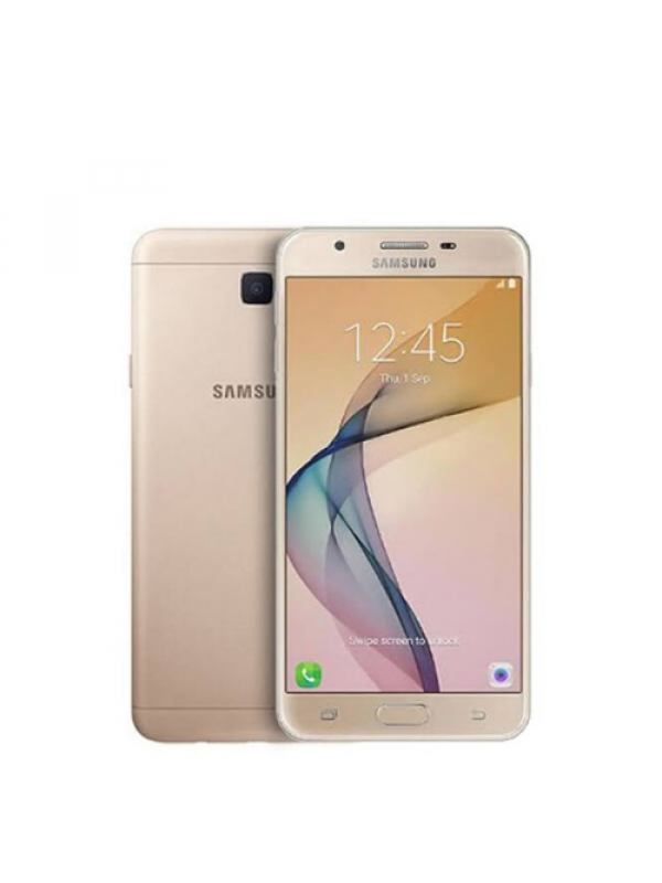Samsung Galaxy  J5 prime Gold Demo