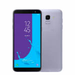 Samsung Galaxy  J6 Black Demo