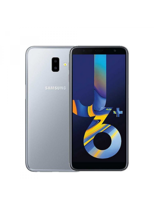 Samsung Galaxy J6 Plus 32GB Dual Sim Grey CPO