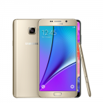 Samsung Galaxy Note 5 32GB Gold - Demo