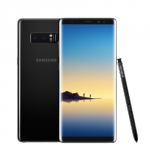 Samsung Galaxy Note 8 64GB Black- Demo