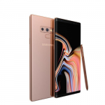 Samsung Galaxy Note 9 128GB Copper Demo