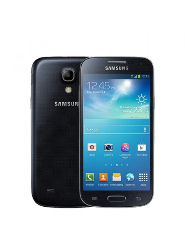 Samsung Galaxy S4 Mini 8GB Black Demo