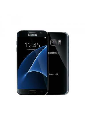 Samsung Galaxy S7 32GB Black - Refurbished