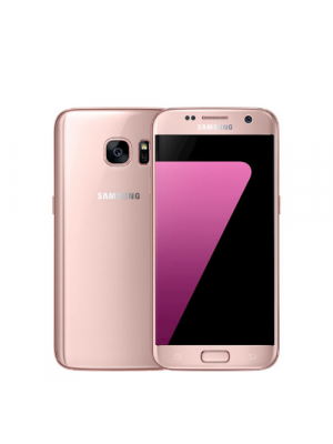 Samsung Galaxy S7 32GB Pink Gold Demo