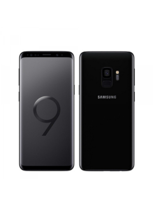 Samsung Galaxy S9 64GB Black Demo