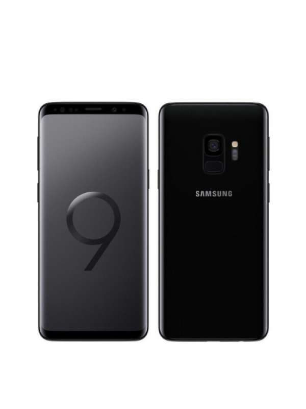 Samsung Galaxy S9 64GB Midnight Black Demo