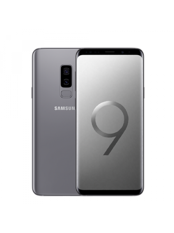 Samsung Galaxy S9 64GB Dual Sim Grey - Demo