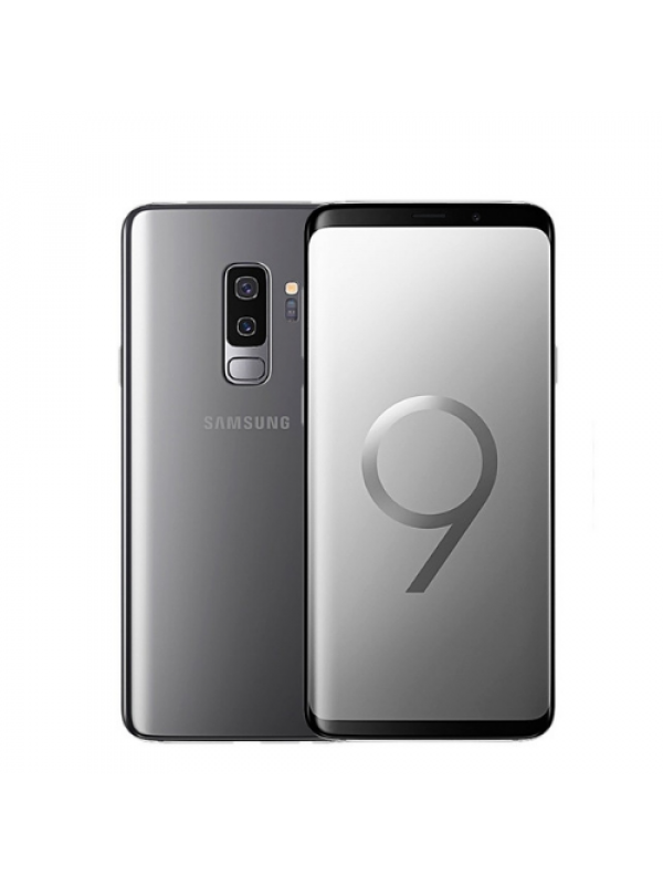 Samsung Galaxy S9 Plus 256GB Dual Sim - New