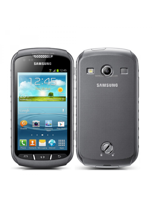 Samsung Galaxy  XCover 2 - Demo