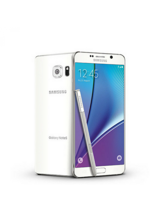 Samsung Galaxy Note 5 32GB White - Demo