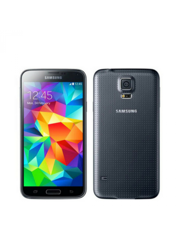 Samsung Galaxy S5 16GB Black - Refurbished