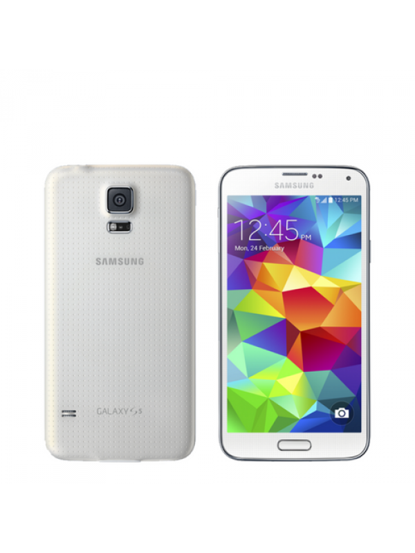 Samsung Galaxy S5 16GB White - Refurbished