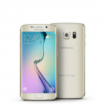 Samsung Galaxy S6 Edge 32GB Gold - Refurbished