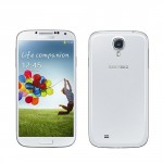 Samsung Galaxy S4 16GB White - Demo