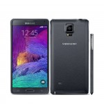 Samsung Galaxy Note 4 32GB Black - Demo