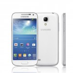 Samsung Galaxy S4 Mini 8GB White Demo